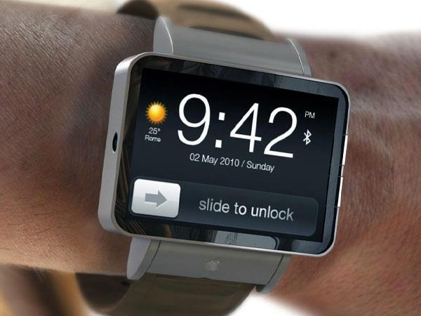 Apple Akıllı Saat