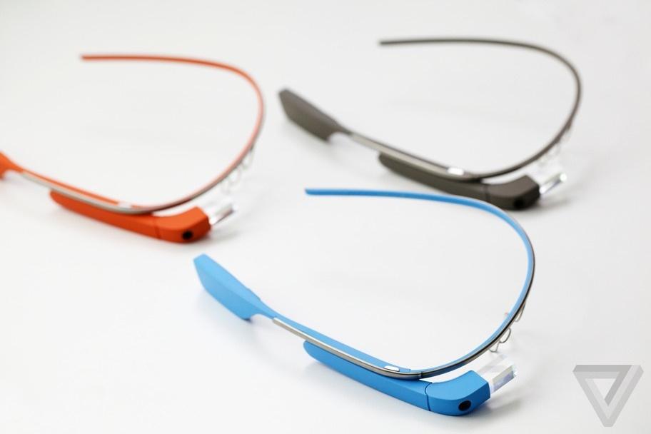Google Glass İçin Yeni Bir İş Ortağı