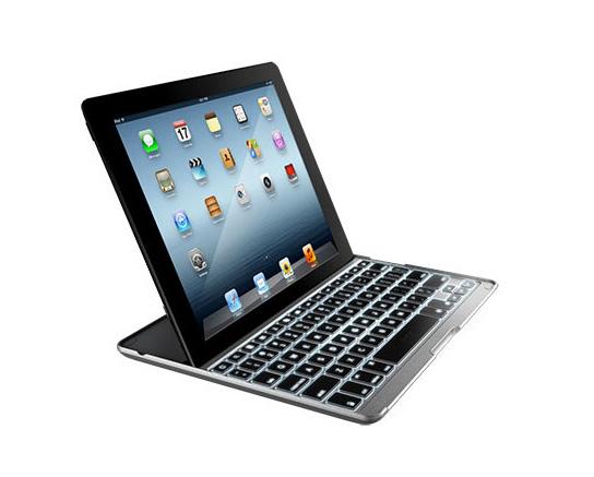 iPad Mini 'niz İçin  Zaggkeys...