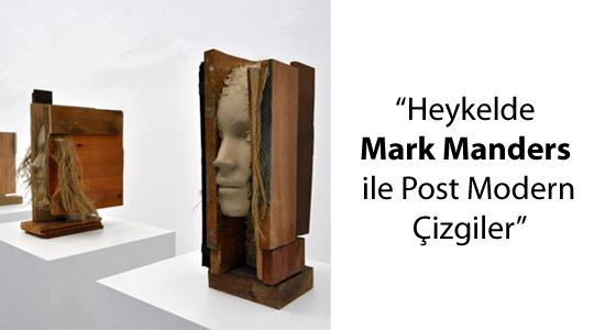 Mark Menders