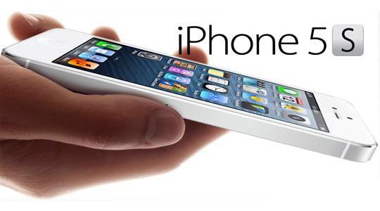 iPhone 5S'in Türkiye Satış Fiyatı Belli oldu!