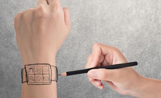 Artık moda teknoloji…