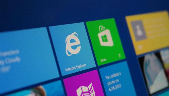 Internet Explorer iOS ve Mac'te!