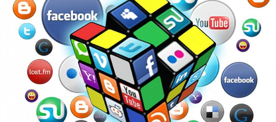 Kavramlarla Sosyal Medya ve Etki Alanları