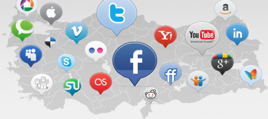 Sosyal medya ve Türkiye