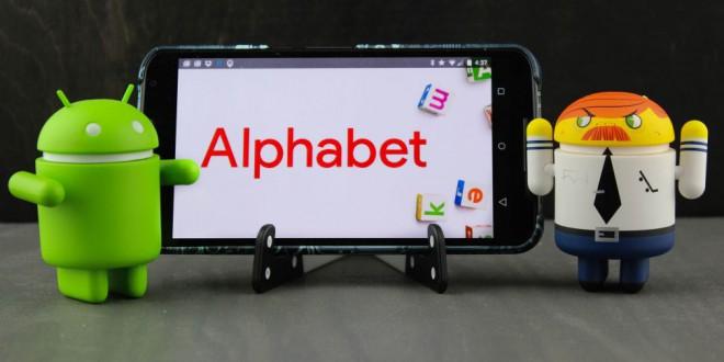 #Google Şirketleri, Alphabet Altında Nasıl Yapılandırılıyor?