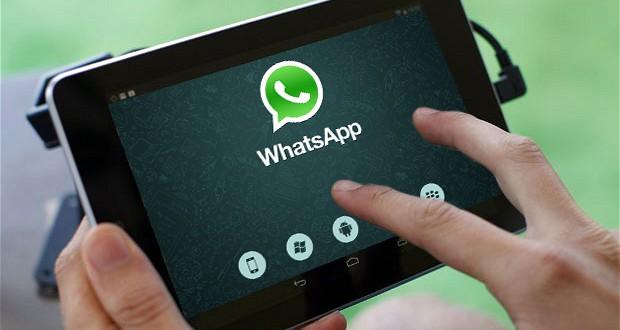 Haber Başlıkları Whatsapp'ta Bomba Yenilik!