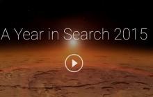 #Google , 2015'in en çok arananlarını açıkladı