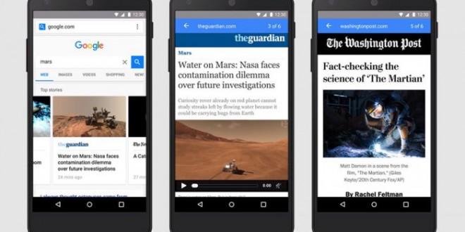 #Google 'dan #Mobil İnterneti Hızlandırma Planı!